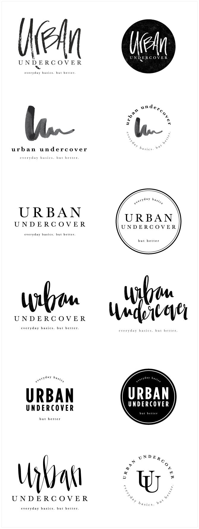 UrbanUndercoverBrandConcepts