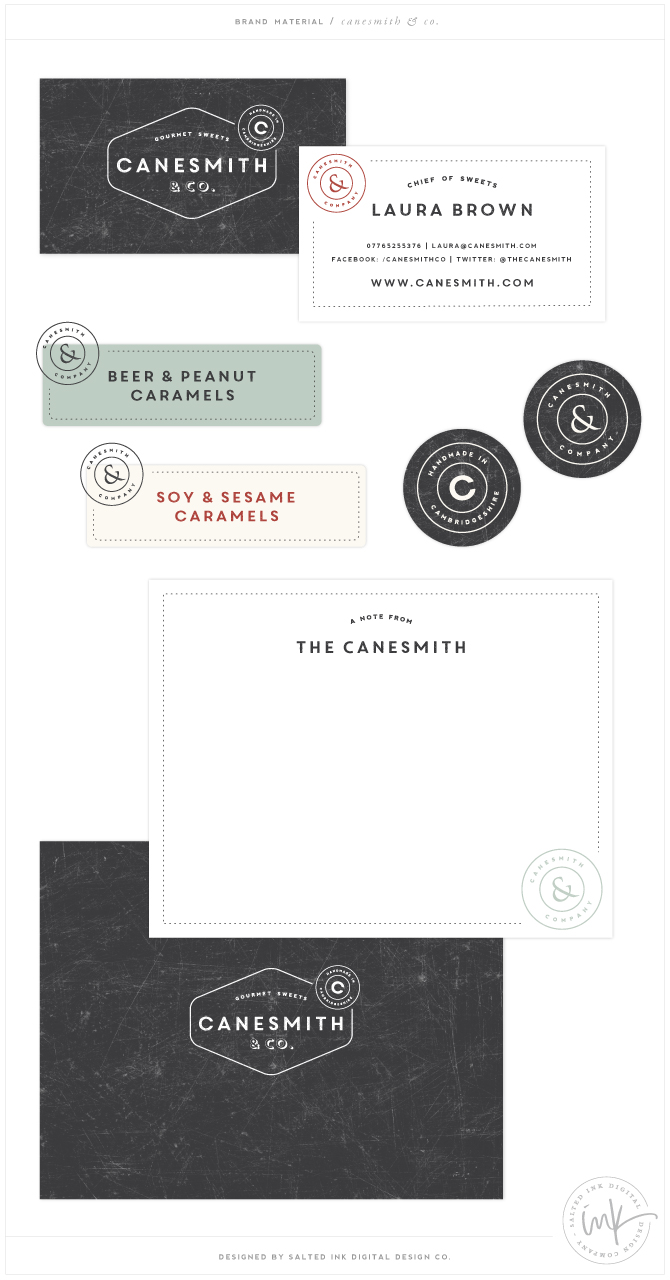 CanesmithStationery